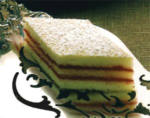 Shuman's Jelly Cake