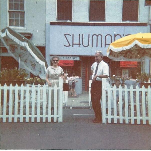The Original Shuman\'s Bakery